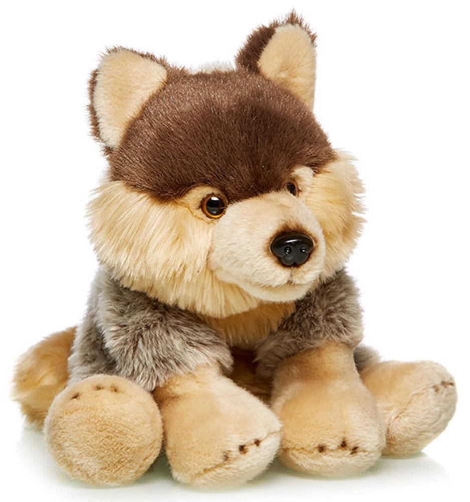 Maxi Toys Мягкая игрушка Овчарка 30 см maxi toys мягкая игрушка антистресс