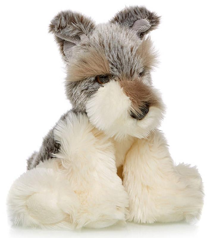 Maxi Toys Мягкая игрушка Терьер 30 см малышарики мягкая игрушка собака бассет хаунд 23 см