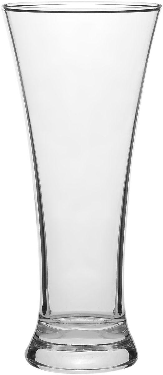 Стакан Pasabahce Pub, 300 мл42199SLBСтакан Pasabahce Pub выполнен из прочного натрий-кальций-силикатного стекла. Стакан оснащен утолщенным дном, предназначен для подачи пива. Такой стакан прекрасно подойдет для любителей пенного напитка.