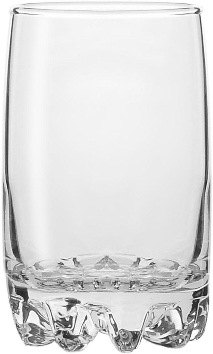 Набор стаканов Pasabahce Sylvana, 185 мл, 6 шт42413BНабор Pasabahce Sylvana состоит из шести стаканов, выполненных из прочного натрий-кальций-силикатного стекла. Стаканы сочетают в себе элегантный дизайн и функциональность. Благодаря такому набору пить напитки будет еще вкуснее.Набор стаканов Pasabahce Sylvana прекрасно оформит праздничный стол и создаст приятную атмосферу за ужином. Такой набор также станет хорошим подарком к любому случаю!