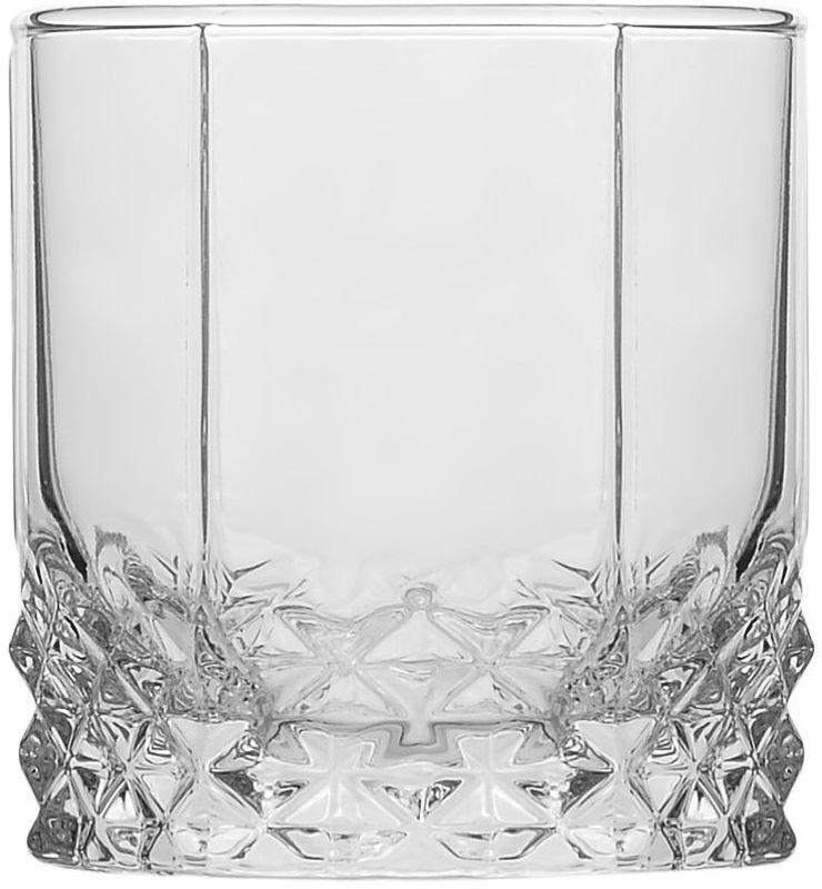 """Набор Pasabahce """"Valse"""" состоит из 6 стаканов, выполненных из закаленного натрий- кальций-силикатного стекла. Изделия прекрасно подойдут для подачи холодных напитков. Набор стаканов Pasabahce """"Valse"""" украсит ваш стол и станет отличным подарком к любому празднику."""
