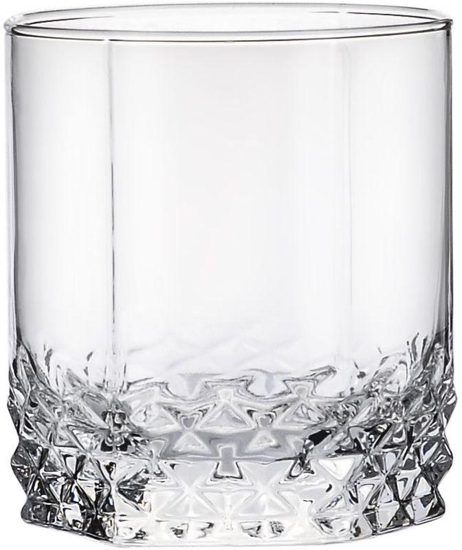 Набор стаканов Pasabahce Valse, 315 мл, 6 шт набор стаканов pasabahce valse 315 мл 6 шт