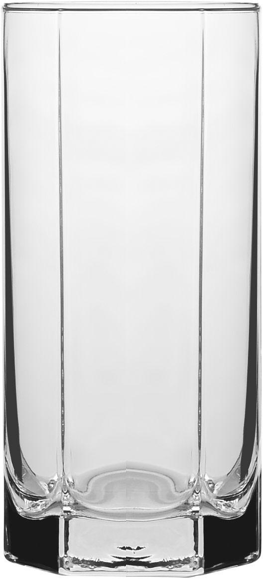 Набор стаканов Pasabahce Tango, 440 мл, 6 шт игровая консоль sega magistr drive 2 lit 65 игр