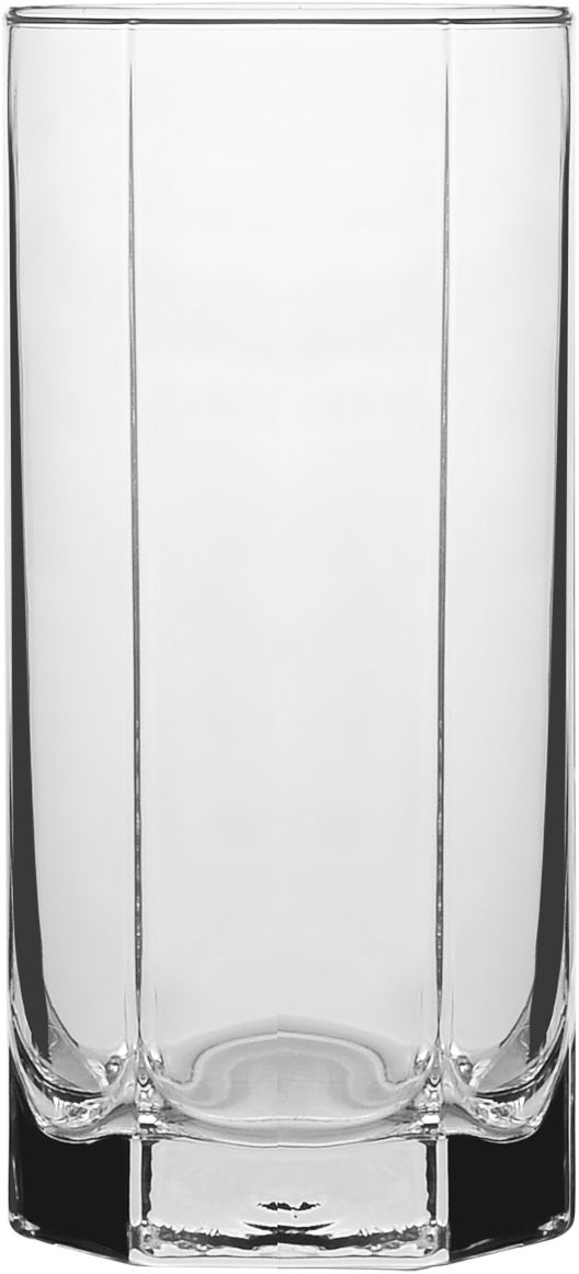 Набор стаканов Pasabahce Tango, 440 мл, 6 шт hori fighting stick mini аркадный стик для ps4 ps4 043e