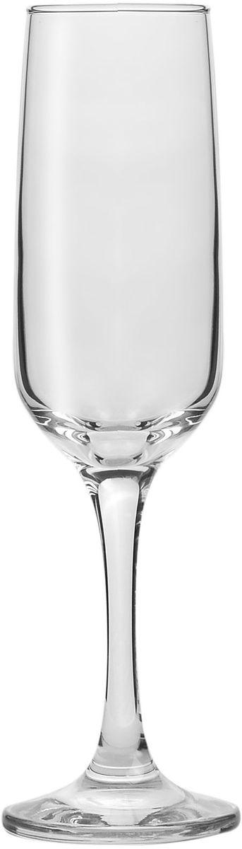 Набор бокалов для вина Pasabahce Isabella, 220 мл, 6 шт набор бокалов pasabahce isabella 65 мл 6 шт