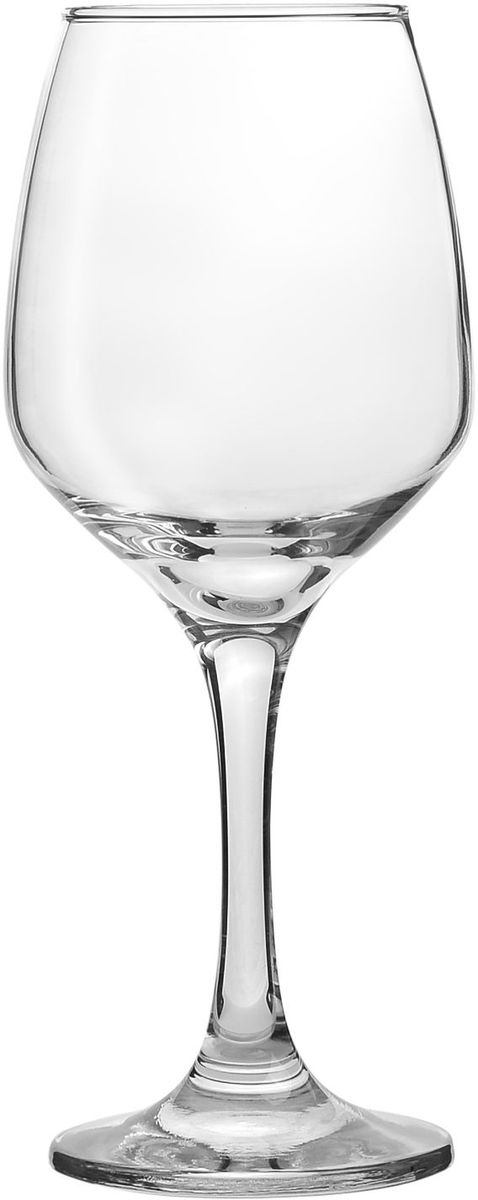 Набор бокалов Pasabahce Isabella, 385 мл, 6 шт набор бокалов pasabahce isabella 65 мл 6 шт