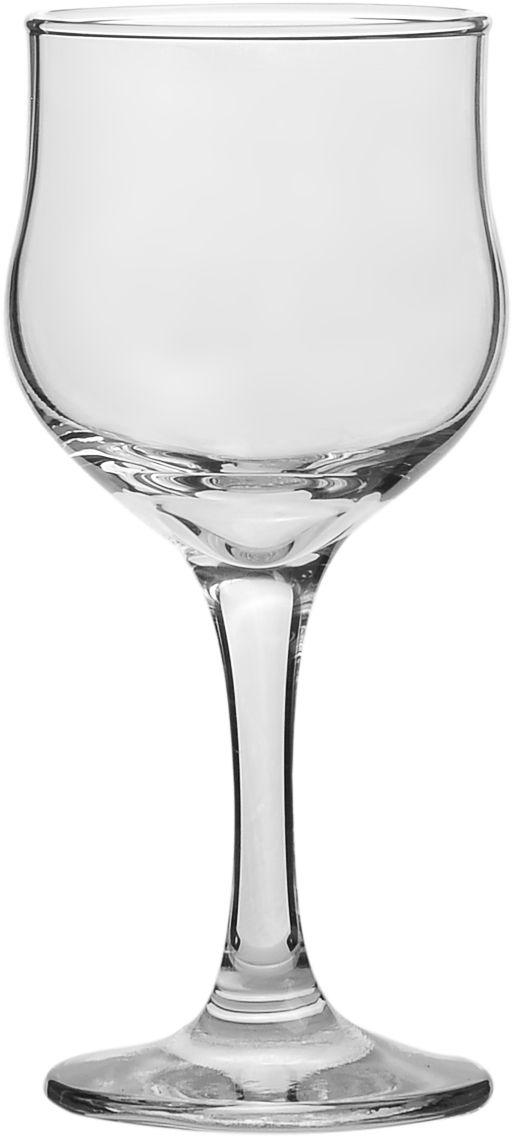 Набор бокалов Pasabahce Tulipe, 200 мл, 6 шт44167BНабор Pasabahce TULIPE состоит из шести бокалов, выполненных из прочного натрий-кальций-силикатного стекла. Изделия оснащены ножками. Бокалы сочетают в себе элегантный дизайн и функциональность. Благодаря такому набору пить напитки будет еще вкуснее.Набор бокалов Pasabahce TULIPE прекрасно оформит праздничный стол и создаст приятную атмосферу за ужином. Такой набор также станет хорошим подарком к любому случаю!