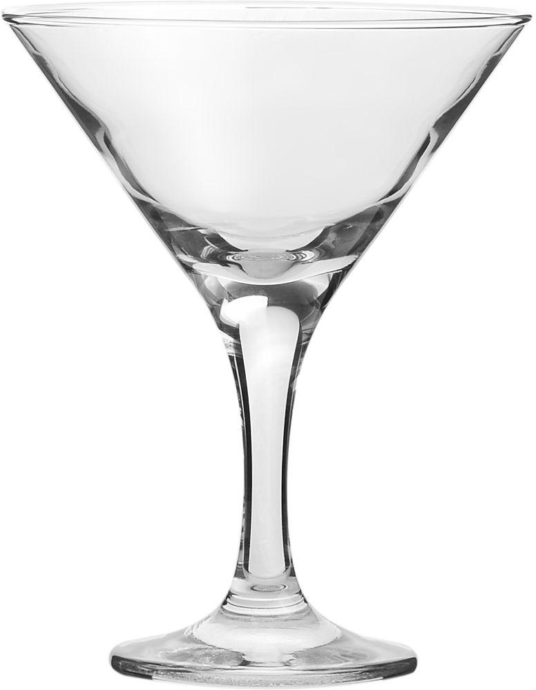 Набор бокалов Pasabahce Bistro, 190 мл, 6 шт