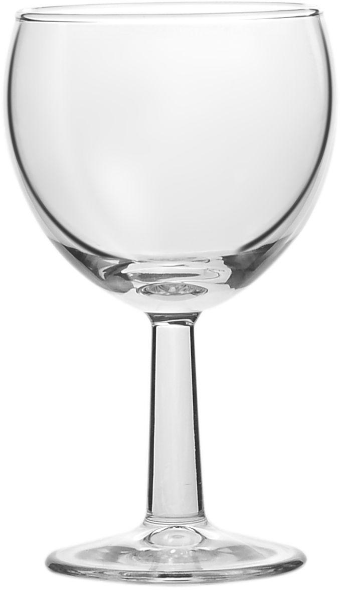 Набор бокалов Pasabahce Banquet, 195 мл, 6 шт44435BНабор Pasabahce BANQUET состоит из шести бокалов, выполненных из прочного натрий-кальций-силикатного стекла. Изделия оснащены ножками. Бокалы сочетают в себе элегантный дизайн и функциональность. Благодаря такому набору пить напитки будет еще вкуснее.Набор бокалов Pasabahce BANQUET прекрасно оформит праздничный стол и создаст приятную атмосферу за ужином. Такой набор также станет хорошим подарком к любому случаю!