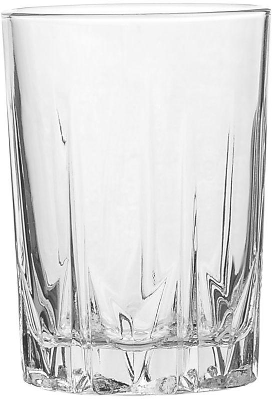Набор стаканов Pasabahce Karat, 250 мл, 6 шт набор стаканов pasabahce касабланка 280 мл 6 шт