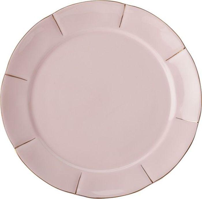Тарелка десертная Maxwell & Williams Свежее дыхание, цвет: розовый, диаметр 19 смMW580-QV6019Дизайнерский Дом Maxwell & Williams, Австралия, более полувека занимается дизайном и производством посуды классического и современного дизайна. Тарелка Maxwell & Williams Свежее дыхание, изготовленная из высококачественного фарфора, имеет изысканный внешний вид. Дизайн придется по вкусу и ценителям классики, и тем, кто предпочитает утонченность. Тарелка идеально подойдет для сервировки стола и станет отличным подарком к любому празднику.Дизайнерскую посуду Maxwell & Williams можно смело ставить в микроволновую печь, холодильник, мыть в посудомоечной машине!