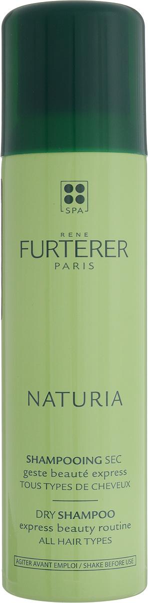 Rene Furterer Naturia Шампунь сухой, для частого применения, 150 мл шампунь от сухой перхоти rene furterer melaleuca 150мл rene furterer