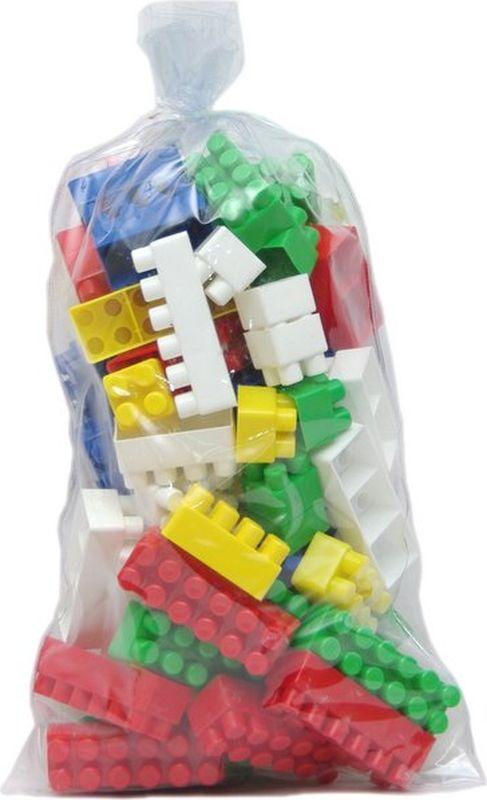 Karolina Toys Конструктор 40-0024 karolina toys игровой набор кегли