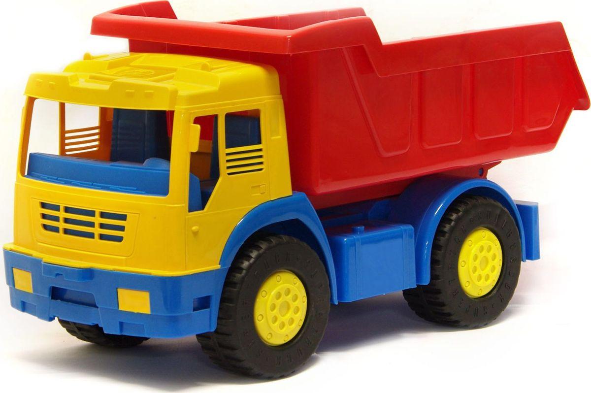 Karolina Toys Машинка-игрушка Бизон karolina toys игрушка каталка колесо