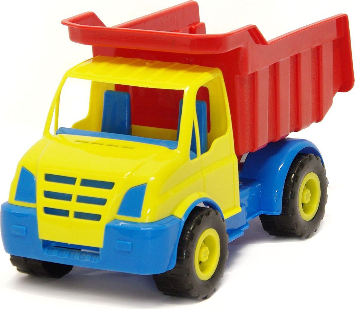 Karolina Toys Машинка-игрушка Крош karolina toys игрушка каталка колесо