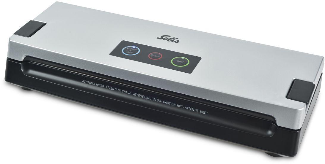 Solis Vac Smart вакуумный упаковщик