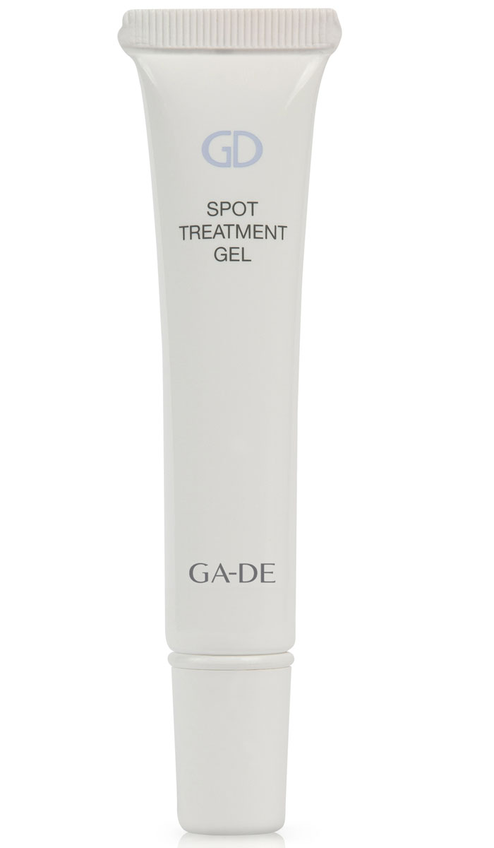 все цены на  GA-DE Гель локального действия для проблемной кожи Spot Treatment Gel, 15 мл  онлайн