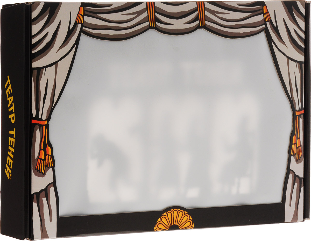Fantastic Игровой набор Театр теней - Игрушки для малышей