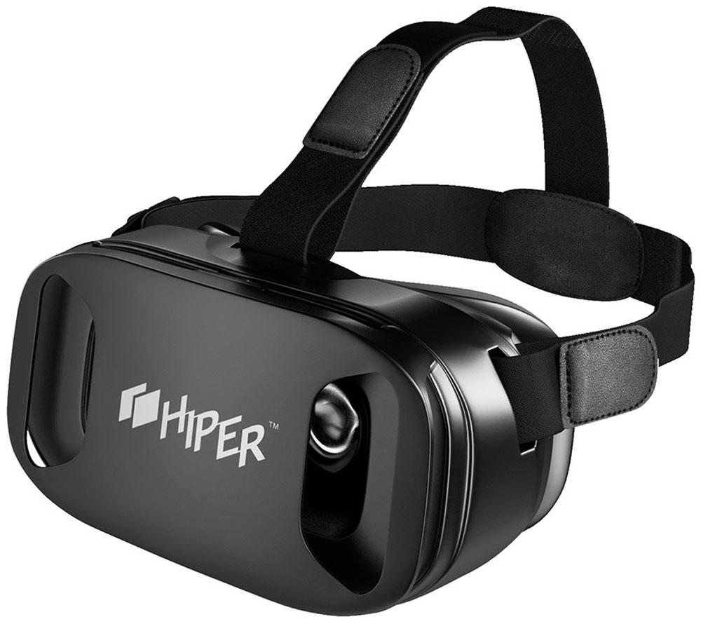 HIPER VRP очки виртуальной реальности - VR и 3D очки