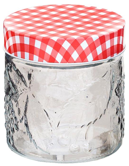 Банка для сыпучих продуктов Attribute Provence, 750 мл емкости неполимерные sestesi банка для сыпучих продуктов с крышкой овощи