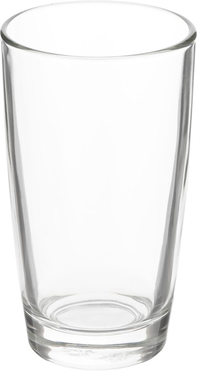 """Стакан Luminarc """"Monaco"""" изготовлен из высококачественного стекла. Такой стакан прекрасно подойдет для различных напитков. Он дополнит коллекцию вашей кухонной посуды и будет служить долгие годы. Можно использовать в посудомоечной машине и СВЧ. Диаметр стакана (по верхнему краю): 6,6 см. Высота: 12 см."""