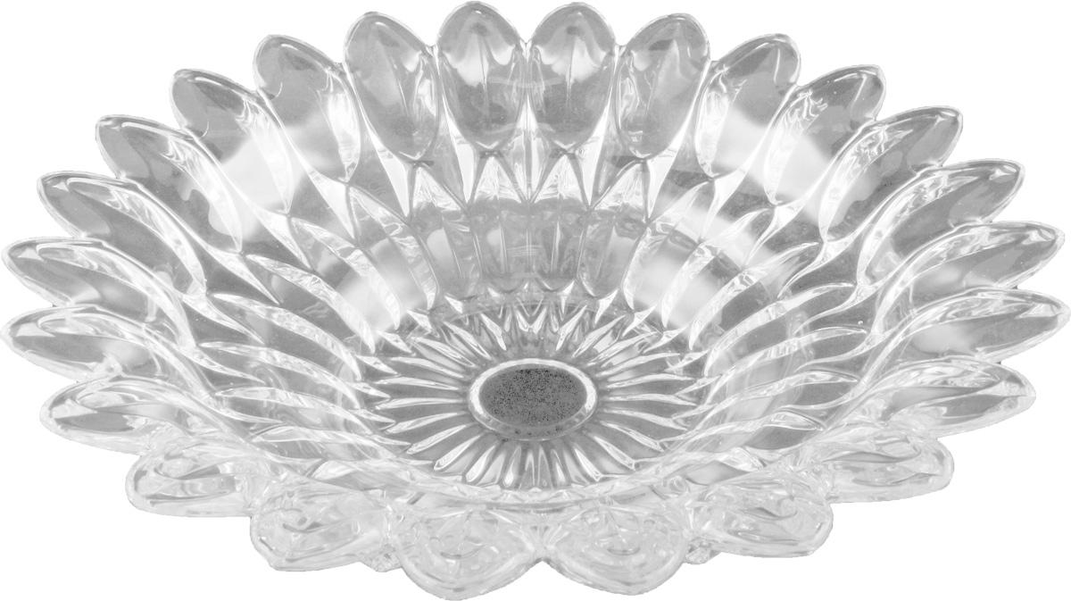 Конфетница-блюдо Patricia, диаметр 25 см. IM99-5731 конфетница colombo стиль диаметр 27 см