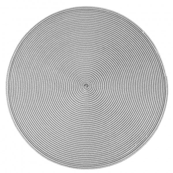 Салфетка под горячее Domenik Once Upon A Time, диаметр 38 смDM9806Салфетка под горячее Domenik не только поможет защитить поверхность стола, но и украсит его. Изделие выполнено из полипропилена.Диаметр: 38 см.