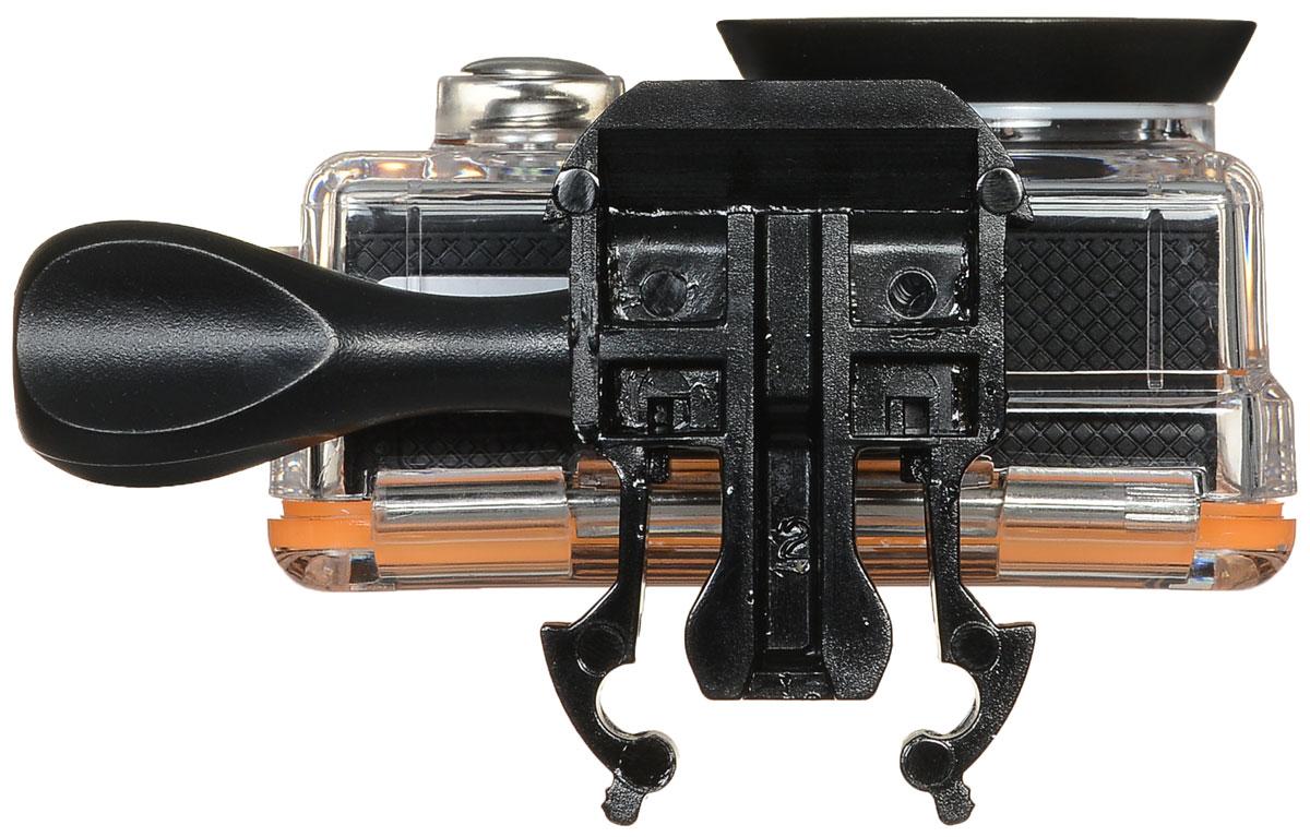 Eken H8 Ultra HD, Blackэкшн-камера Eken