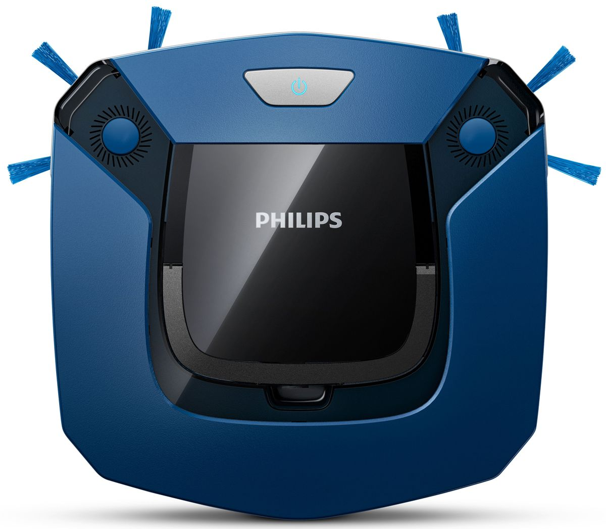 Philips SmartPro Easy FC8792/01 робот-пылесос philips smartpro active fc8822 01 робот пылесос