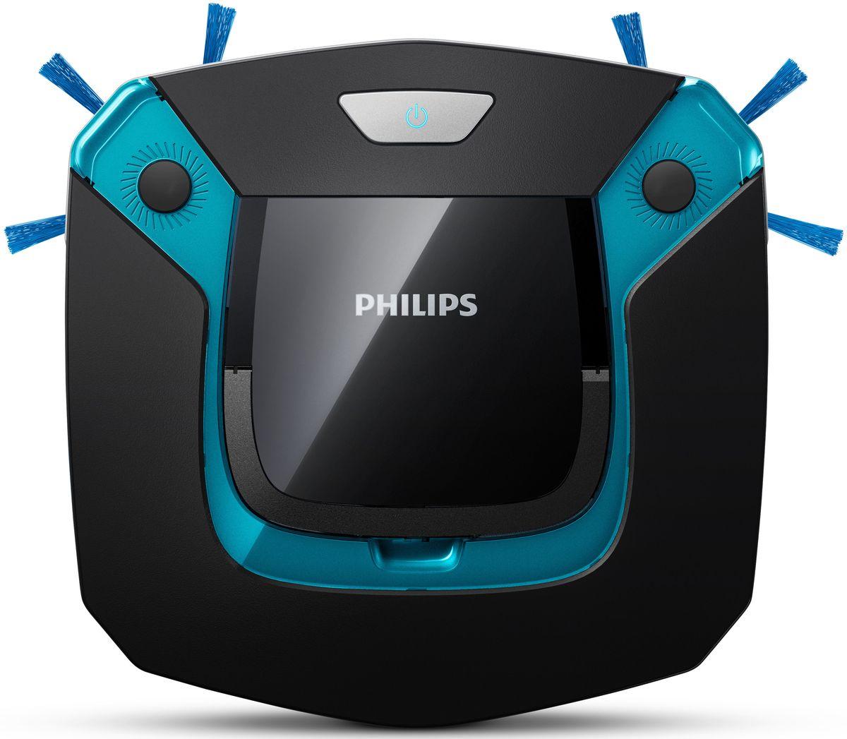 Робот-пылесос Philips SmartPro Easy FC8794/01 с влажной уборкой