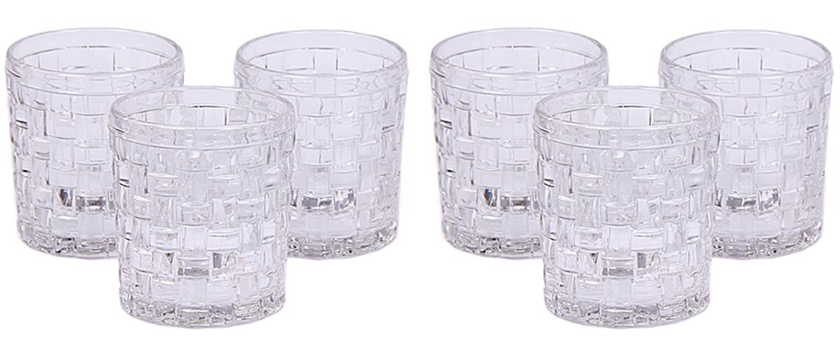Набор стаканов Patricia, 320 мл, 6 шт. IM99-5710IM99-5710