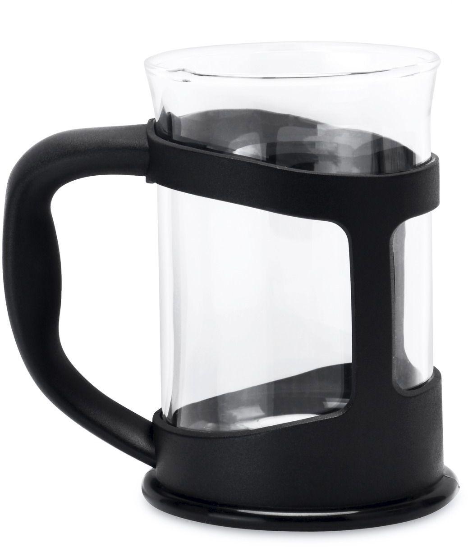 Набор чашек BergHOFF Studio, цвет: черный, 200 мл, 2 шт1106831