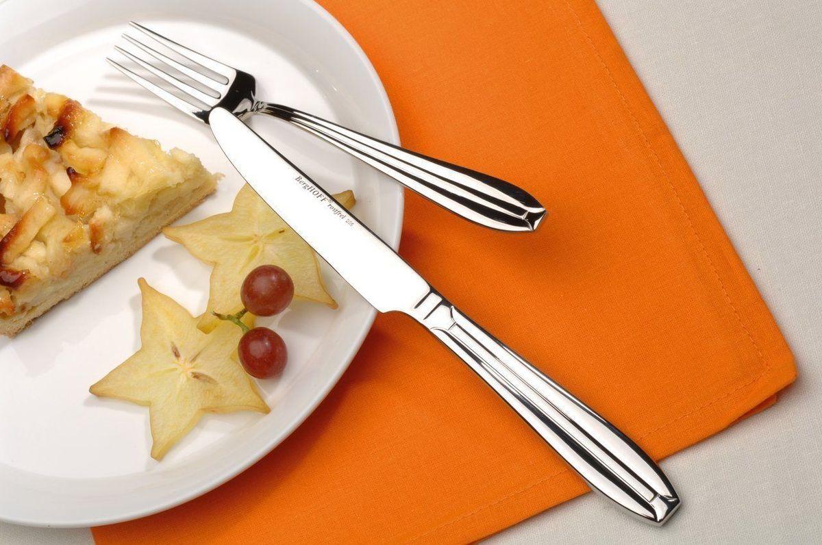 Набор столовых предметов для десерта BergHOFF Violin, 24 предмета1224824