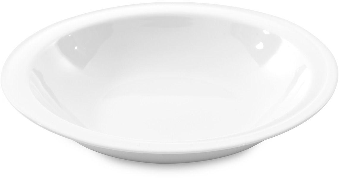 """Набор суповых тарелок BergHOFF """"Hotel"""" состоит из 2 тарелок одного диаметра. Изделия  выполнены из минерального, экологически чистого сырья - фарфора, покрытого  высококачественной глазурью.   Такой набор станет изысканным украшением стола.   Диаметр тарелки: 21,5 см."""