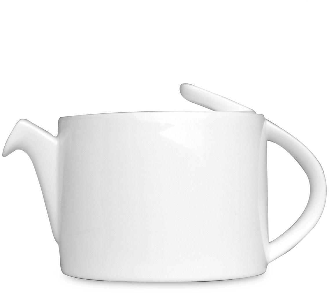 Чайник заварочный BergHOFF Concavo, цвет: белый, 400 мл полироль для приборной панели atas plak amarena 400 мл