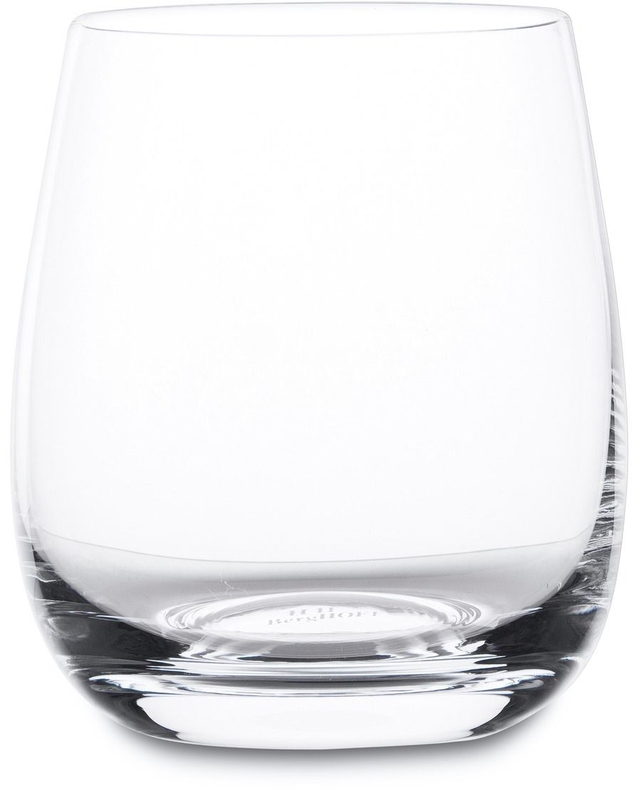 Набор бокалов для виски BergHOFF Chateau, 460 мл, 6 шт1701612Набор BergHOFF Chateau состоит из шести бокалов, выполненных из стекла. Бокалы сочетают в себе элегантный дизайн и функциональность. Благодаря такому набору пить напитки будет еще вкуснее.