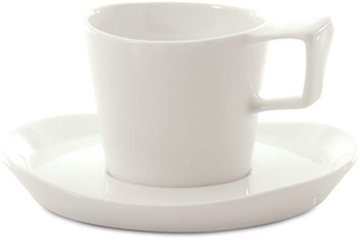 Набор для эспрессо BergHOFF Eclipse, 4 предмета3700024Набор для эспрессо BergHOFF Eclipse состоит из двух чашек и двух блюдец,изготовленных из высококачественного фарфора.Изящный дизайн придется по вкусу и ценителямклассики, и тем, кто предпочитает утонченность иизысканность. Он настроит на позитивный лад иподарит хорошее настроение с самого утра. Кофейный набор Eclipse - идеальный и необходимый подарокдля вашего дома и для ваших друзей в праздники.Можно мыть в посудомоечной машине. Объем чашки: 80 мл.