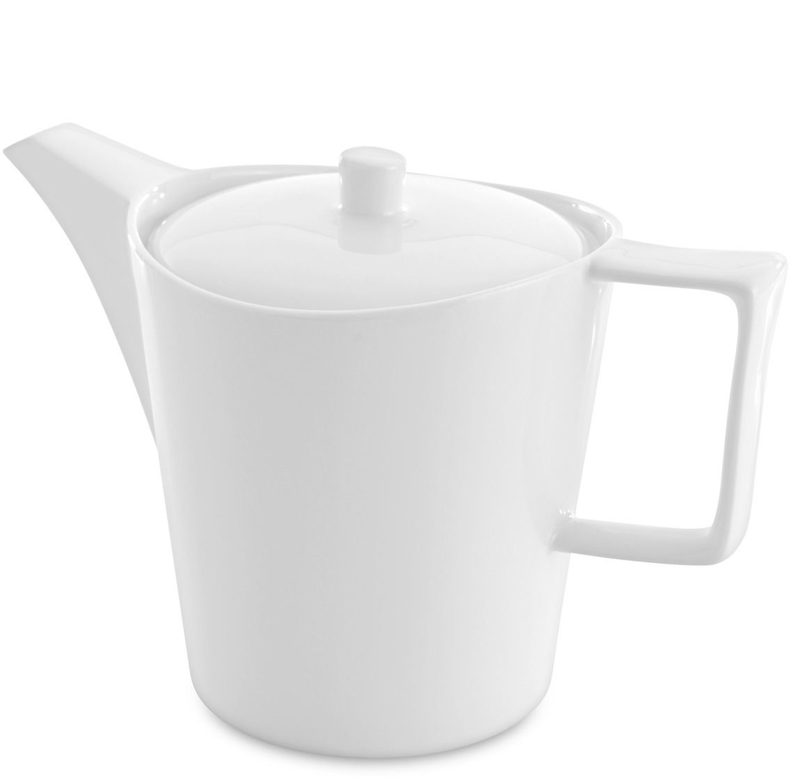 Чайник заварочный BergHOFF  Eclipse , цвет: белый, 1,3 л - Посуда для приготовления