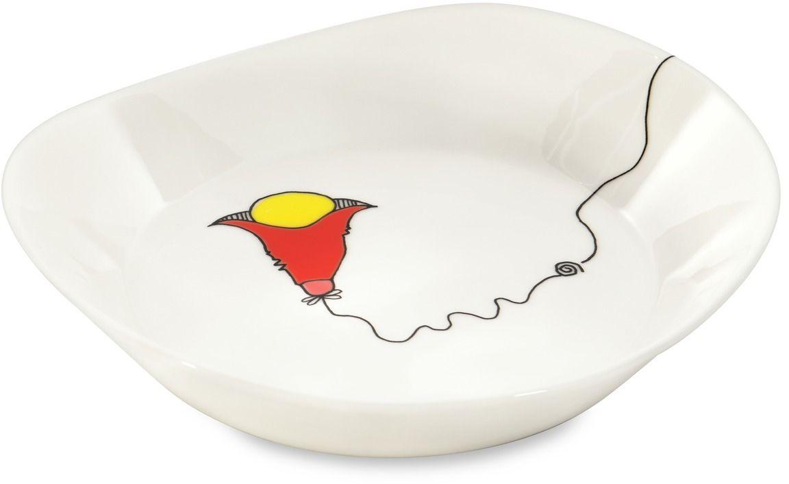 Набор тарелок для супа BergHOFF Ornament, диаметр 20 см, 2 шт3705004