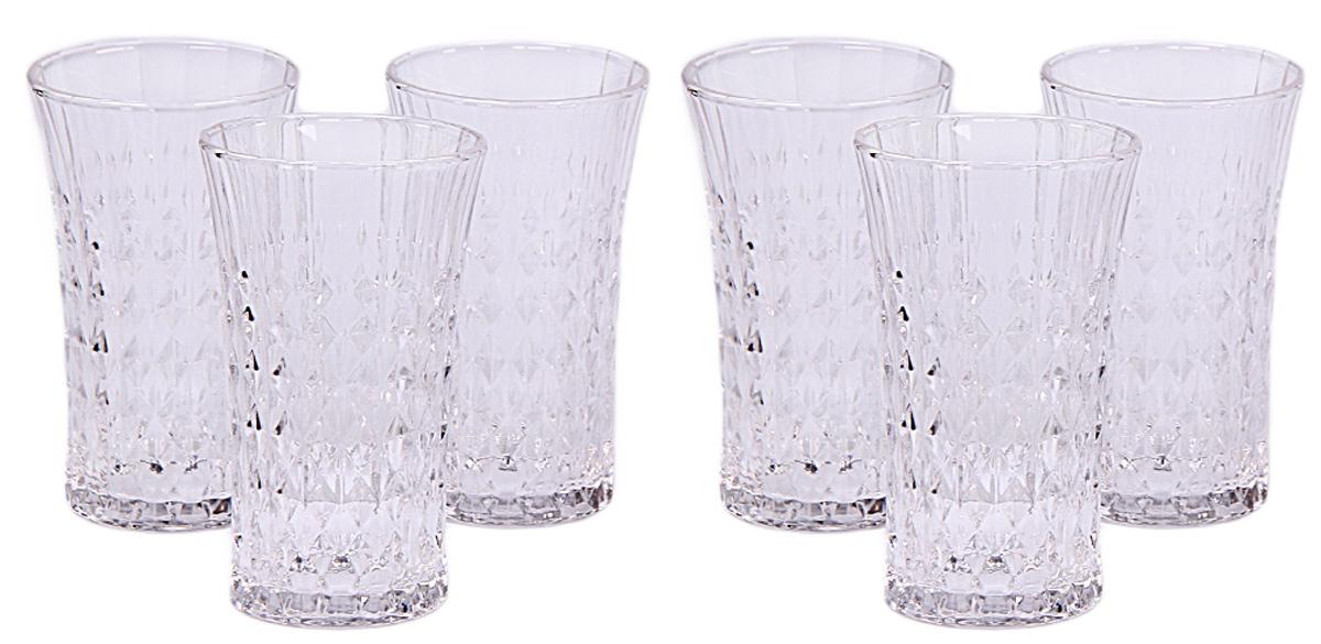 Набор стаканов Patricia, 320 мл, 6 шт. IM99-5711IM99-5711