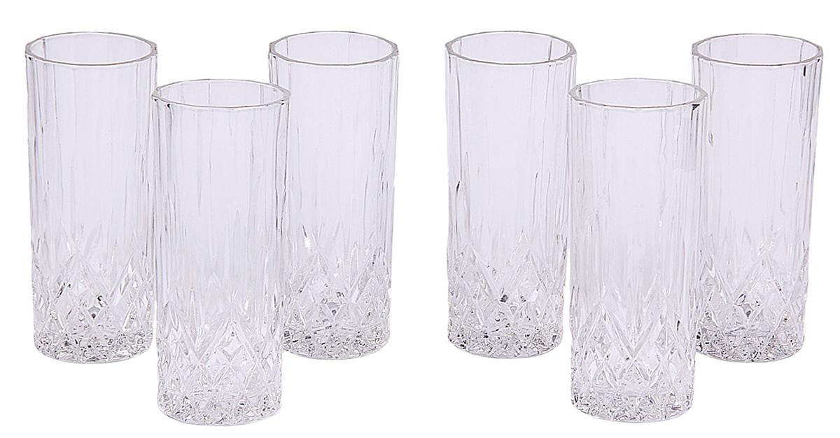 Набор стаканов Patricia, 320 мл, 6 шт. IM99-5714IM99-5714