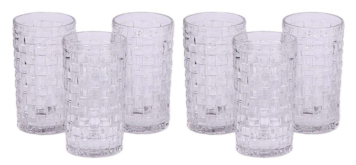 Набор стаканов Patricia, 350 мл, 6 шт. IM99-5709IM99-5709