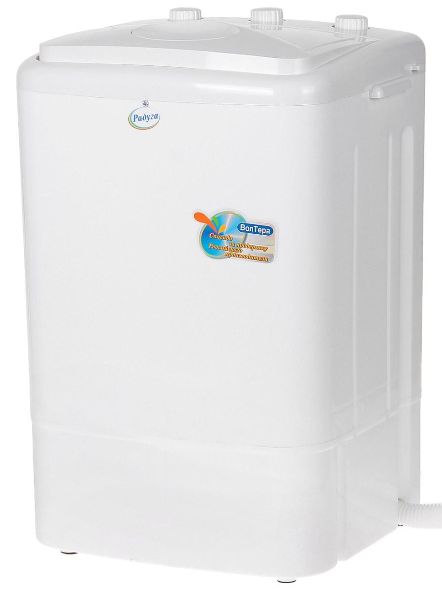 Волтера Радуга ВТ-СМ2RU стиральная машина - Стиральные машины и сушильные аппараты