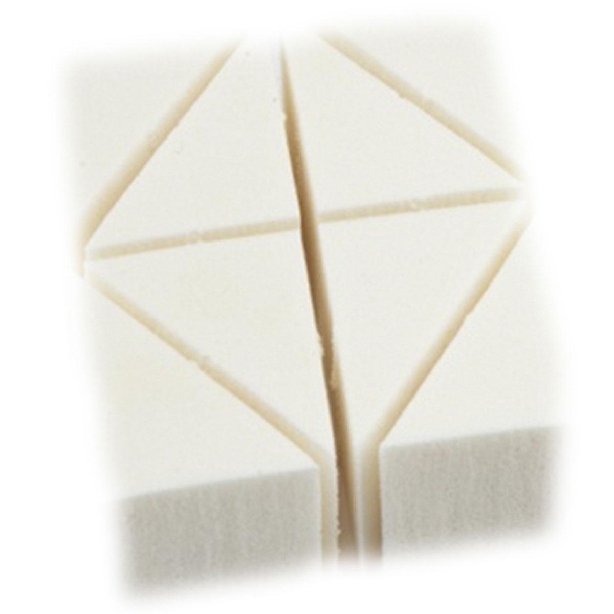 GA-DE Спонж для крем-пудры тональный крем meizi
