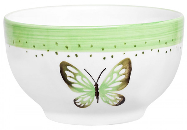 Салатник Attribute Summer Joy Green, 14 смADS241