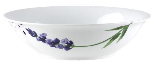 Салатник Domenik Lavender Blade, 23 смDM9248