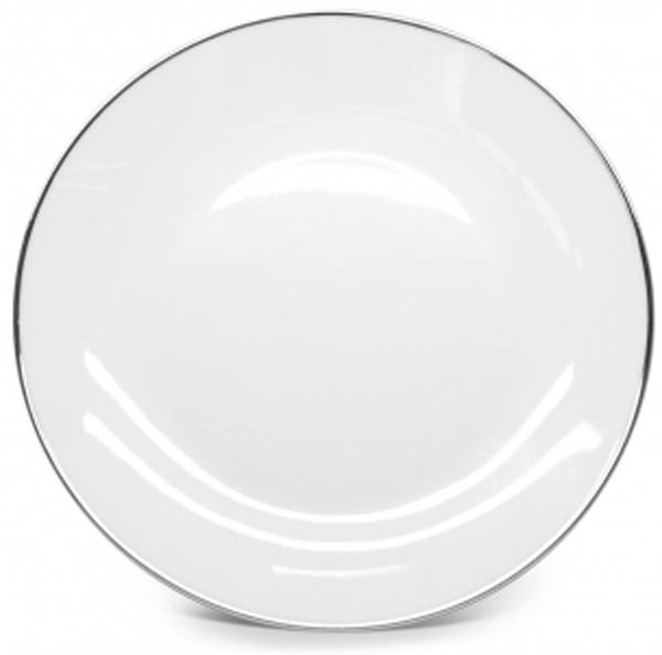 Тарелка десертная Attribute Rondo Platinum, 19 смADR031