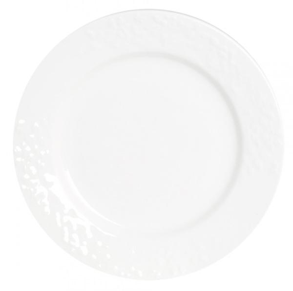 Тарелка десертная Attribute Rosette, 19 смADR131