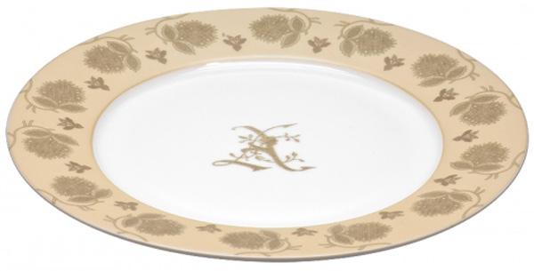 Тарелка десертная Domenik Heritage, 20 смDM9524
