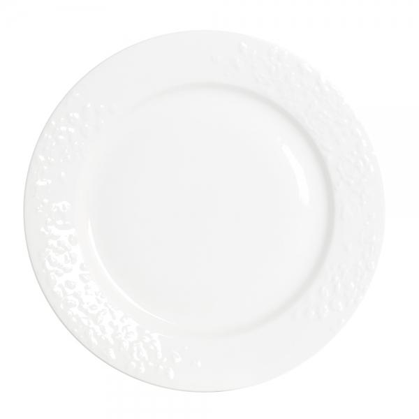 Тарелка обеденная Attribute Rosette, 25 смADR111
